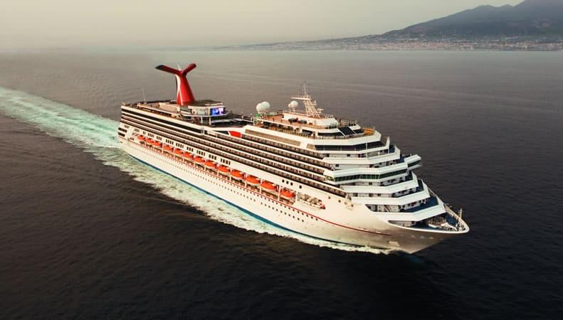 Carnival Liberty  Bahamas Cruise Excursions