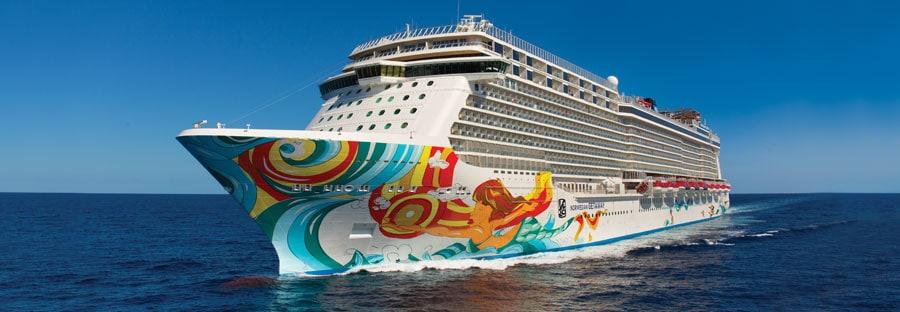 Ncl Escape Bahamas Cruise Excursions