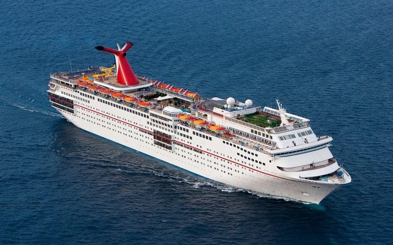 Carnival Ecstasy Bahamas Cruise Excursions