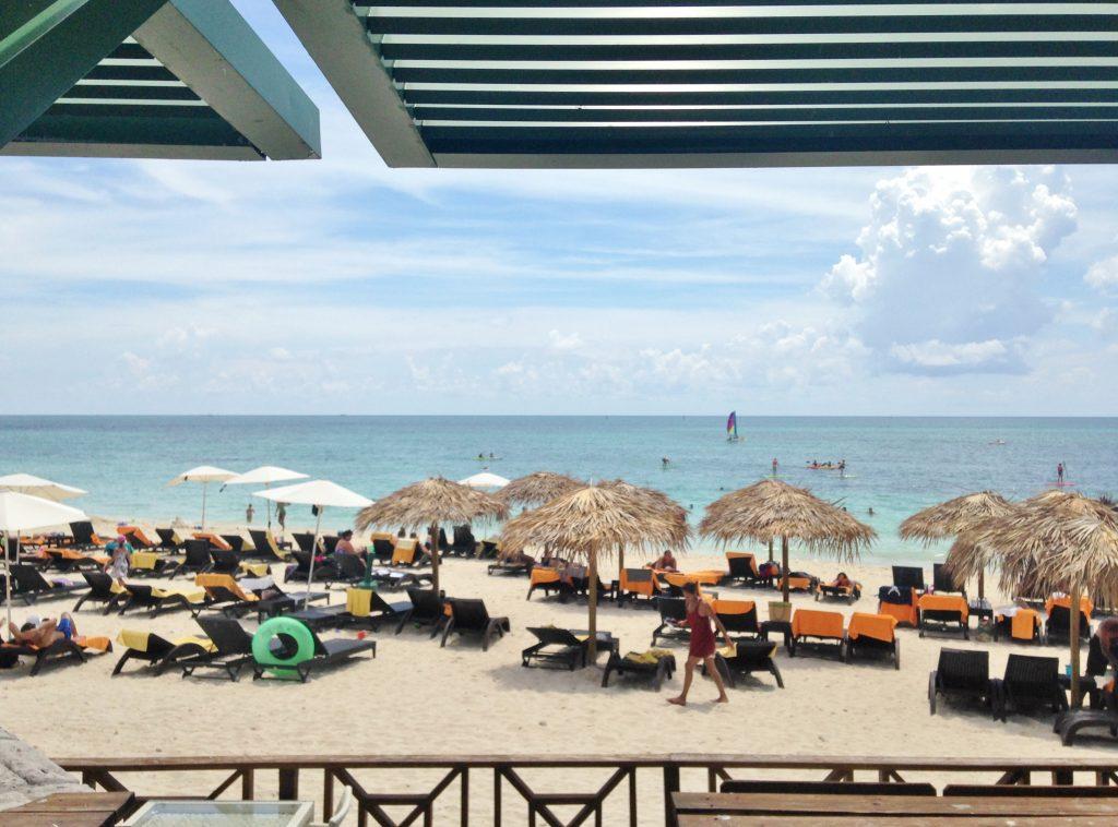 Freeport Resort Day Pass