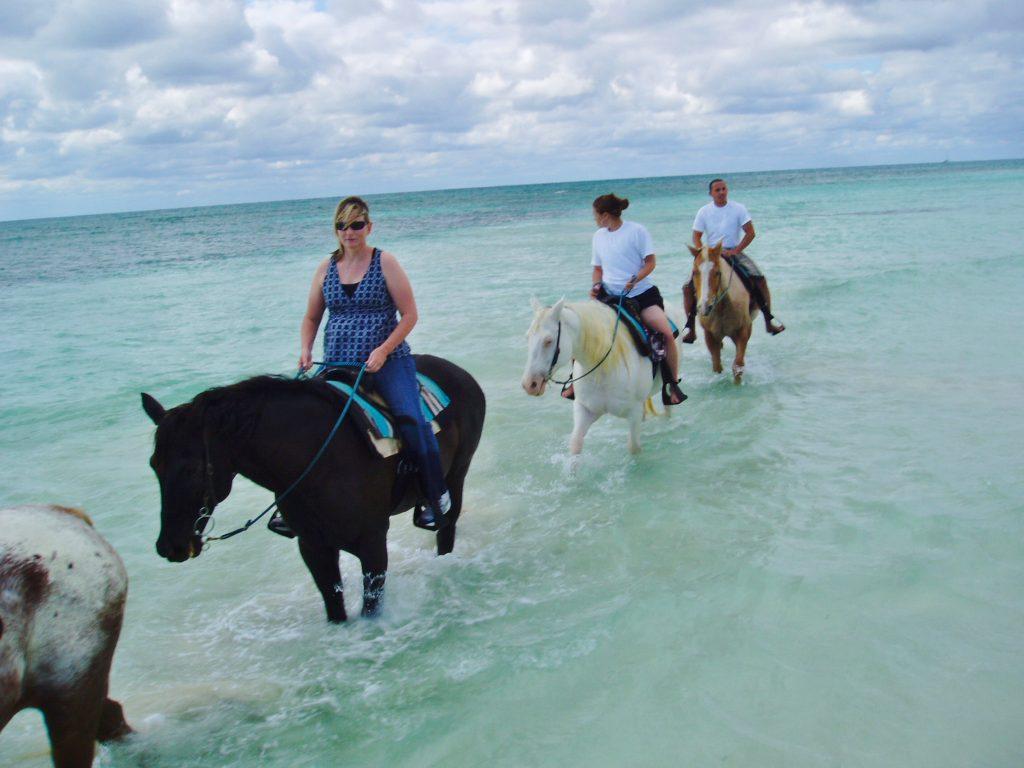 Freeport Horseback Riding Trail