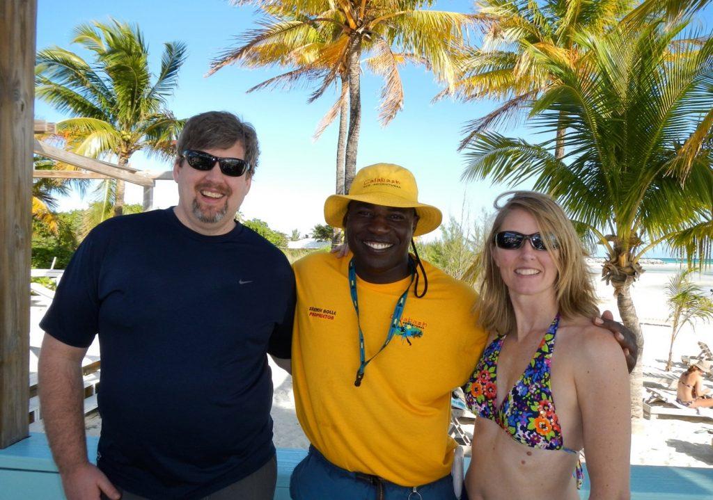 Freeport Kayak Snorkeling Tour