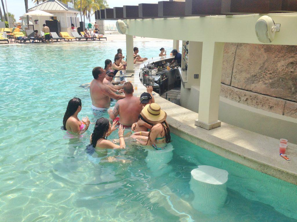 Memories Resort Freeport Day Pass