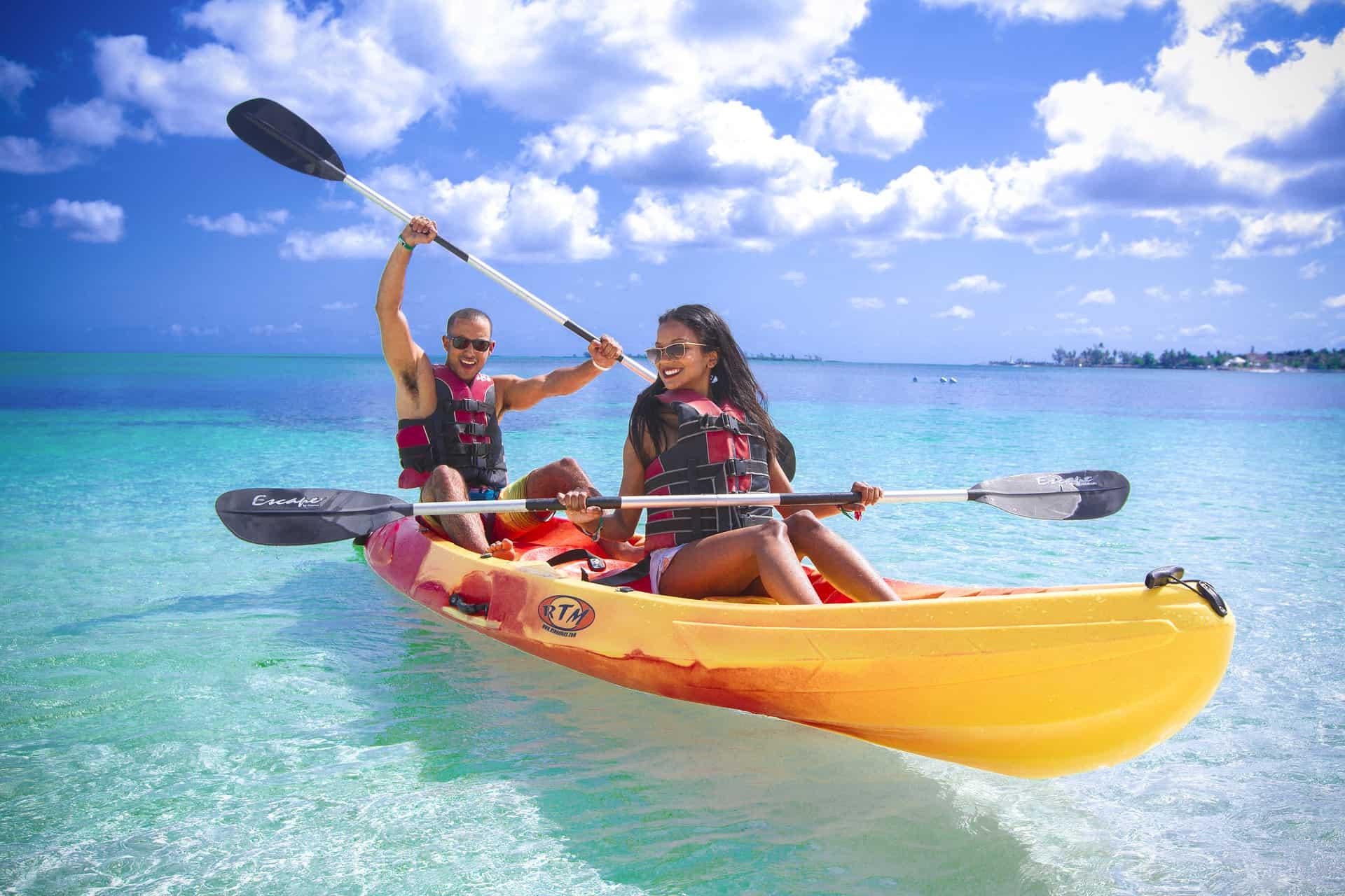 Nassau Breezes Watersports Included Bahamas Cruise