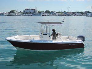 Nassau Private Boat Charter Captain Carl Bahamas Cruise