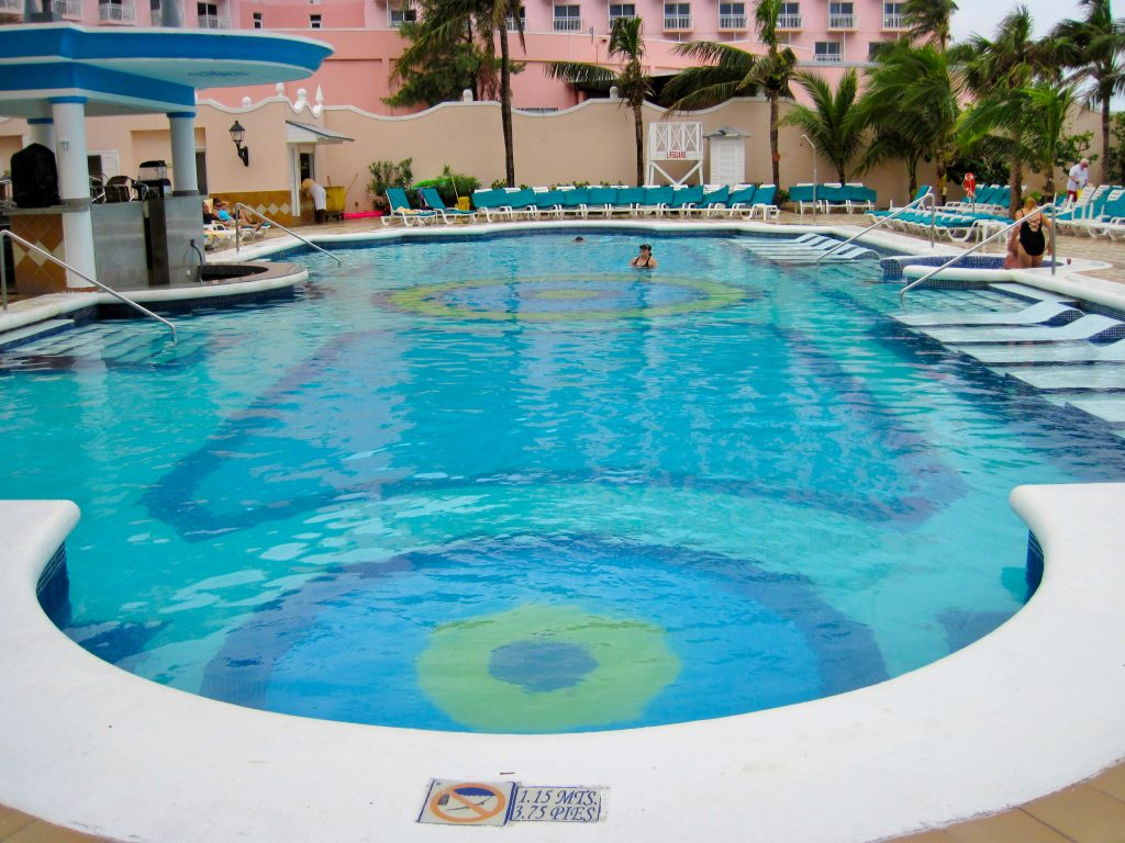 Nassau Riu Palace Resort Day Pass
