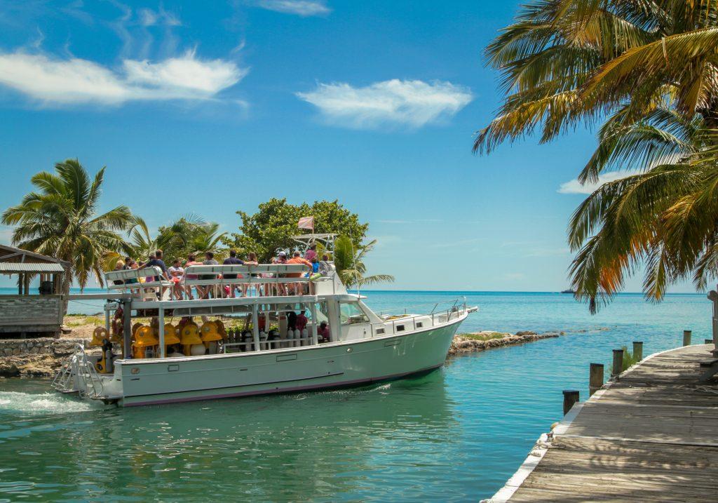 Cable Beach Nassau From Cruise Ship Fitbudha Com