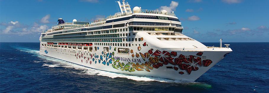 Ncl Gem Bahamas Cruise Excursions