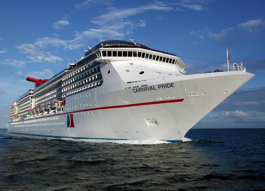 Carnivalpride  Jamaica Cruise Excursions